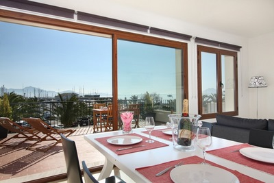 Apartment Los Faroles Apartment En Mallorca Puerto